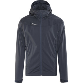 Bergans M's Microlight Jacket Dark Blue
